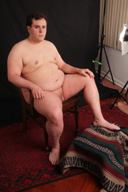 Chub on Skype
