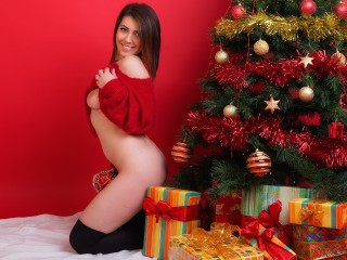Happy Holidays from Amy Hope :)