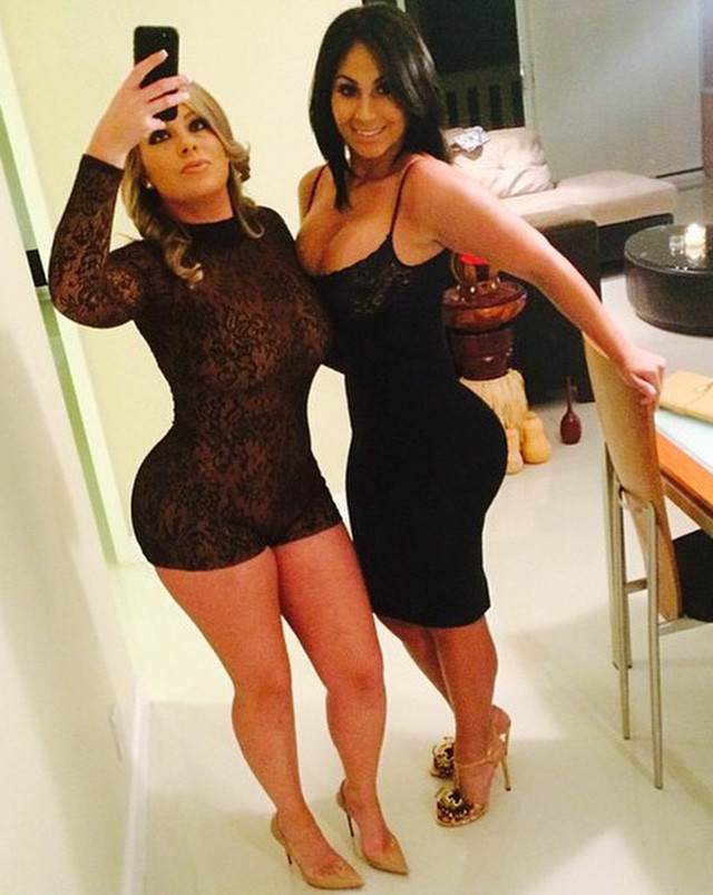 Double the Curves