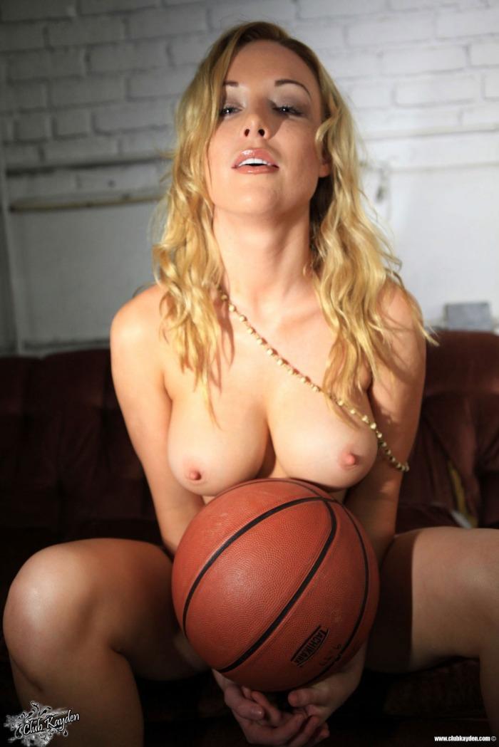 basketball tits