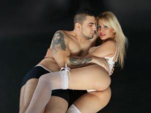 Hot couple for cuckold chat