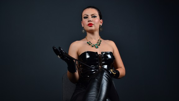 Mistress is ready to whip you into shape
