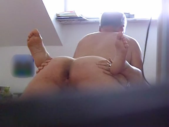 Stud pounds wife missionary style