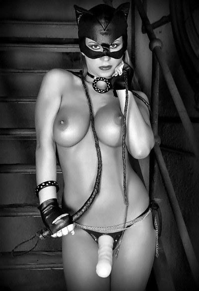 How do you like my sexy costume?