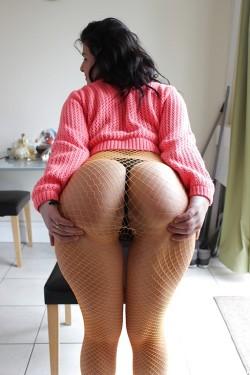 Big Ass Booty Girl