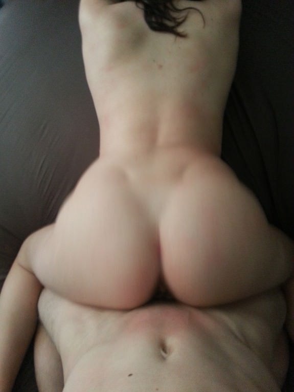 Skinny Blonde College Pov