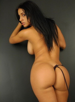 This whooty is so thick!