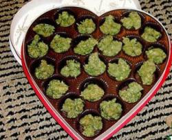 Potent Valentine's Day Gift