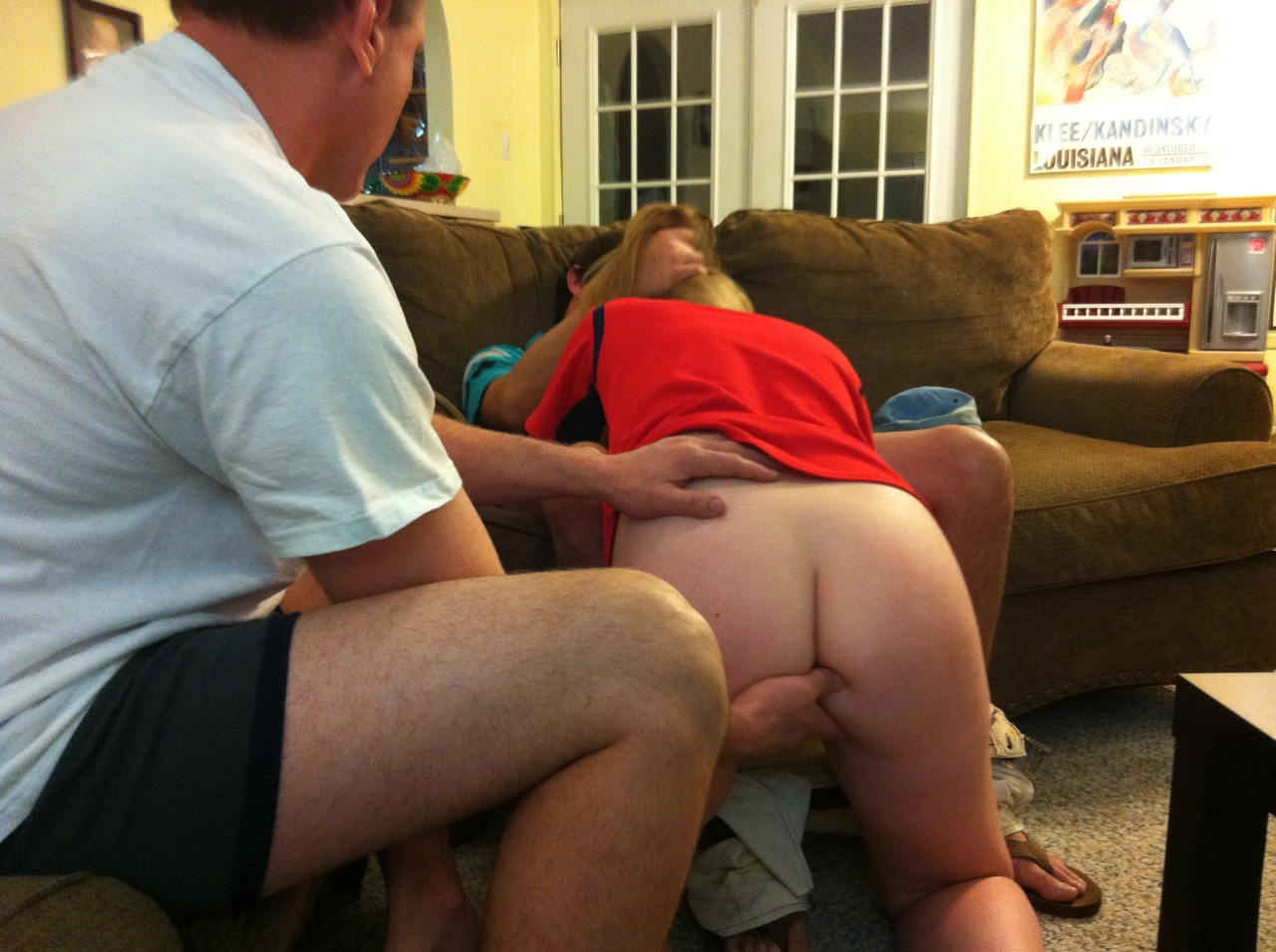 Wife Fingered By Stranger Porn Pics