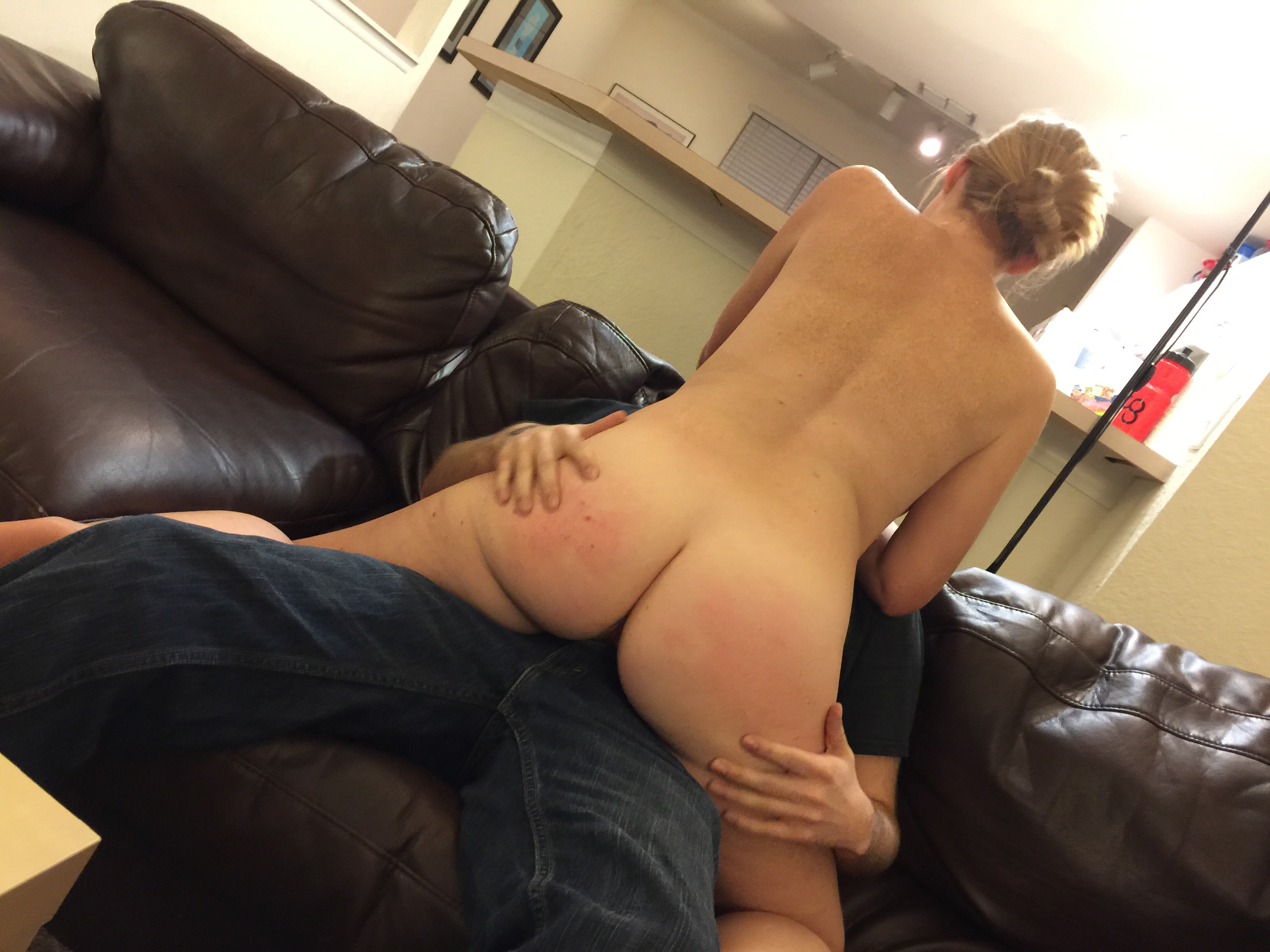 image My hubby left me fuck his friend and filmed it