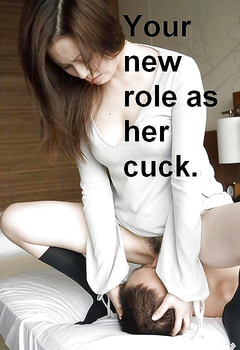 Your New Role as Her Cuckold Slave