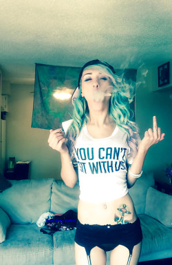 Stoner chicks are the best chicks