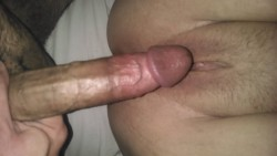 Ready for me to put it in your wife?
