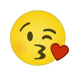 kiss-emoji