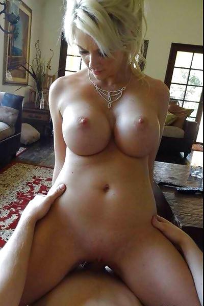 Big Tit Blonde Tied Gangbanged