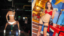 Top Ten Strip Clubs in Miami