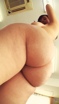 Want my big ass on your face?