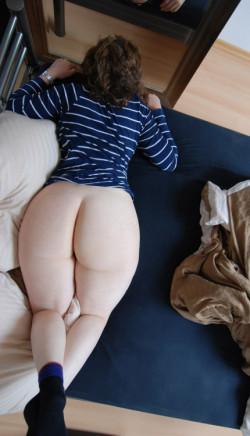 What a beautiful big butt!