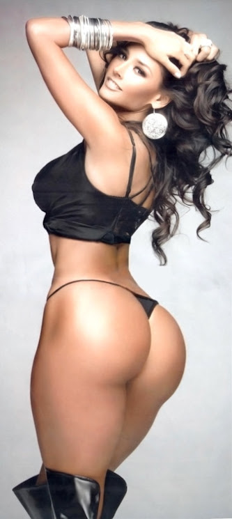 Curves in All the Right Places