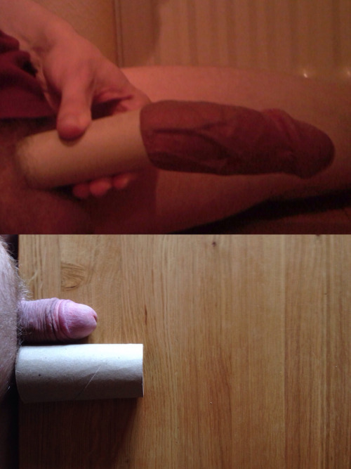 What Happens When A Sissy Dick Challenges A Real Man Freakden
