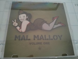 I Need a Copy of Mal Malloy Volume One!