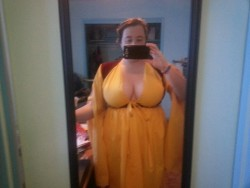 Big Boobs Ready for the Renaissance Fair!