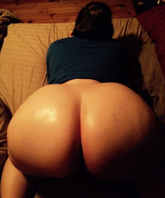 Big ass pawg
