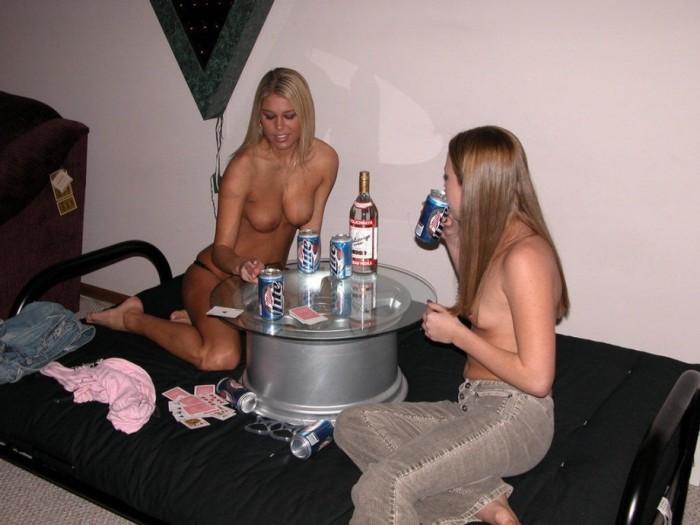 Drink Beer And Get Naked  Freakden-1880