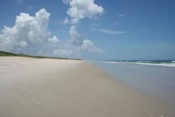 Playalinda Nude Beach in Florida