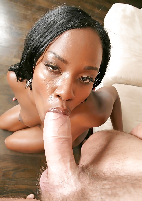 Big Black Dick Fucks White