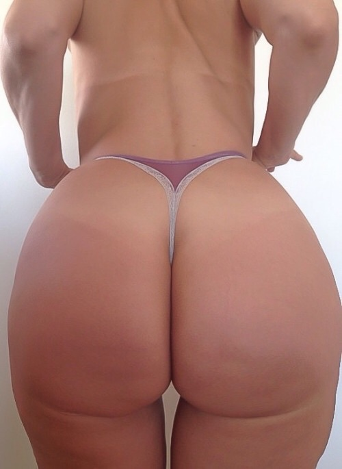 Big ass whooty booty shaking slapper 8