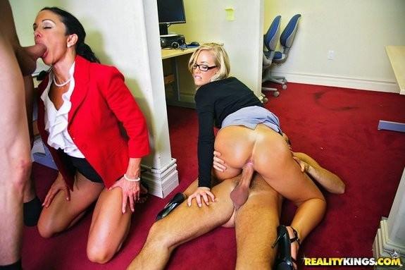 office sex cfnm melbourne