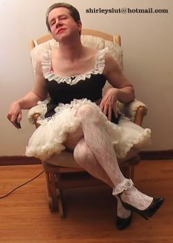 Maid Pettioat