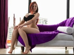 3 Hot Redheads That Will Ignite Your Fantasies