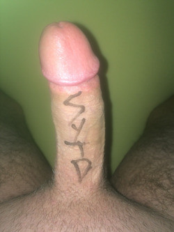 A Small Boner Tagged Properly