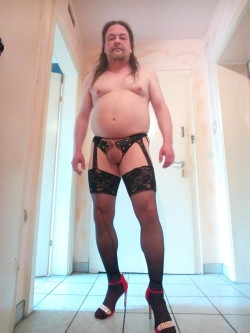 clitty cock sissy oliver