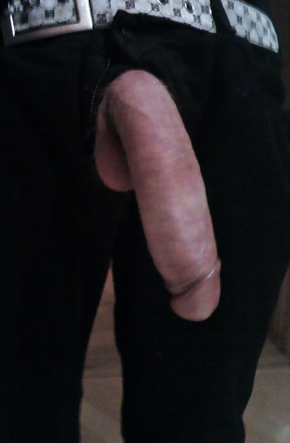 Crunchboy panties monster cock young