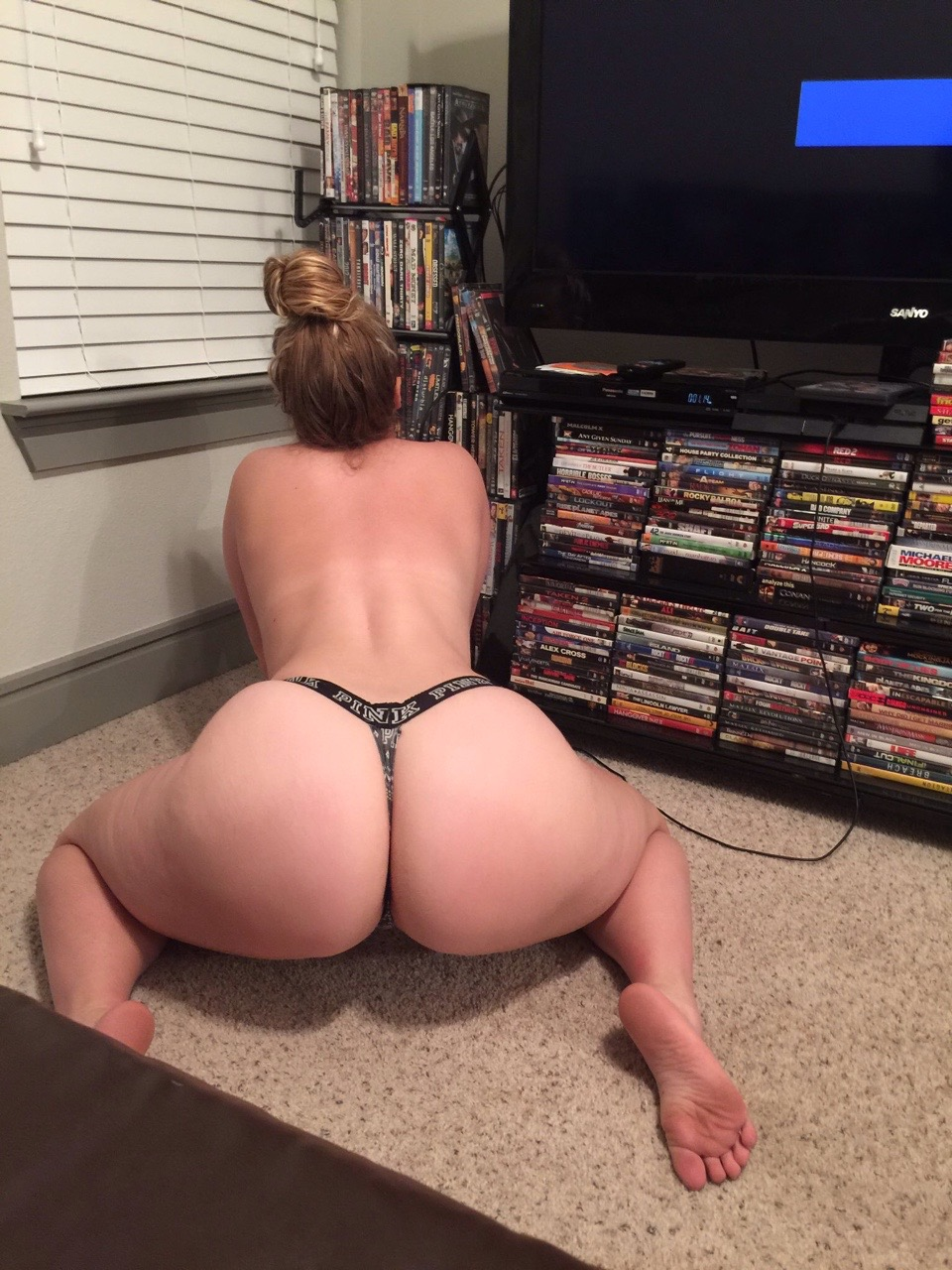 Home big ass