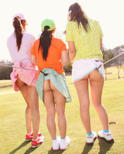 3 reasons you need to start golfing now