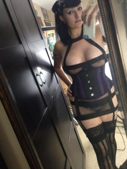 Experienced Domme for Sissies, CBT, SPH, JOI and a Whole Lot More