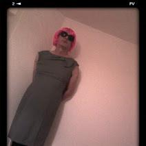 me loving a dress