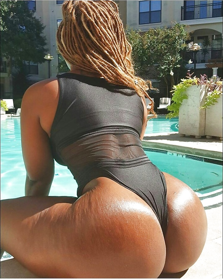 Fucking double sexy black women with giant asses with