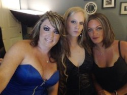 Get Humiliated by 3 Mistresses at the Same Time