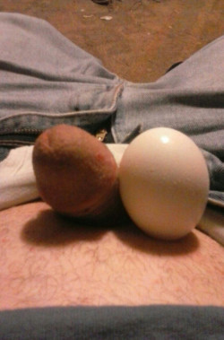 Egg Dick Challenge Resulted in Finding His Twin