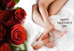 Happy Valentine's Day from Freakden!
