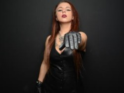 Mistress Controls Wallets and Wieners