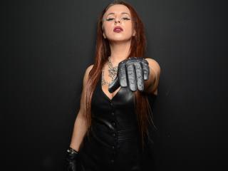 Wallet Queen Rules Over Submissive Men