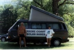 Maine Coast Solar Bares