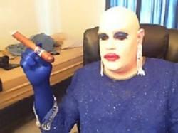 Sissy Faggot Tom Doran