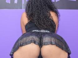 Mistress Miranda's Ass Worship Webcam